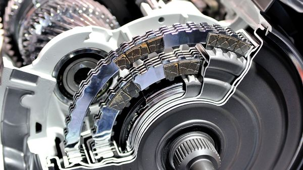 Ford Focus II: как поменять масло в АКПП. Регламент и фотоотчет