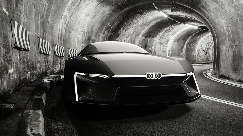 Гости из будущего. Автомобили 2020 года, официально