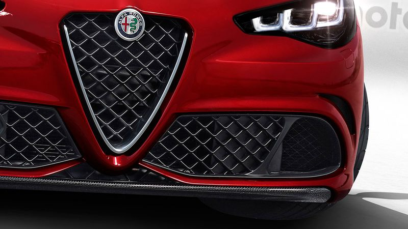 Alfa Romeo объявила планы на пятилетку. Купе 8С и GTV в приоритете