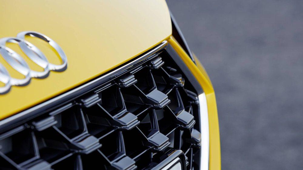 Обзор Audi TT 2019. Старый друг лучше новых двух