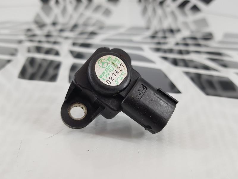 Работа над ошибками: Р0106, причины, диагностика и гигиена двигателя