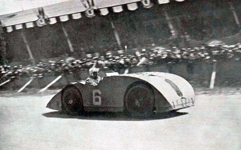 Bugatti Type 32