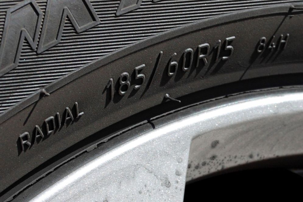 Маркировка шин: все о расшифровке обозначений и символов на покрышках