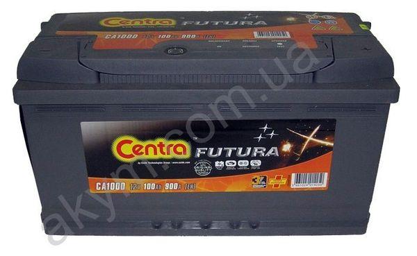 CENTRA FUTURA CA1000