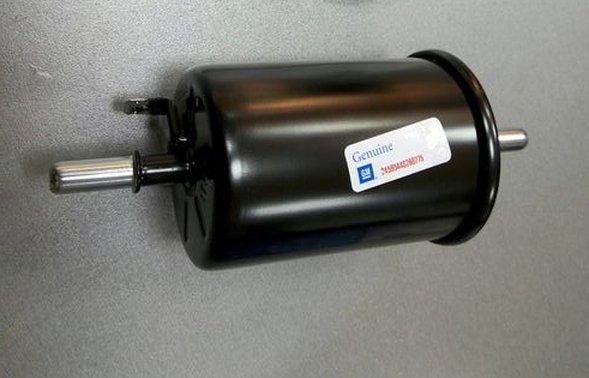 топливный фильтр лачетти