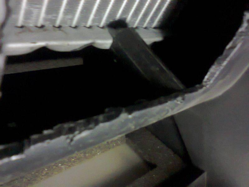 печка ланос