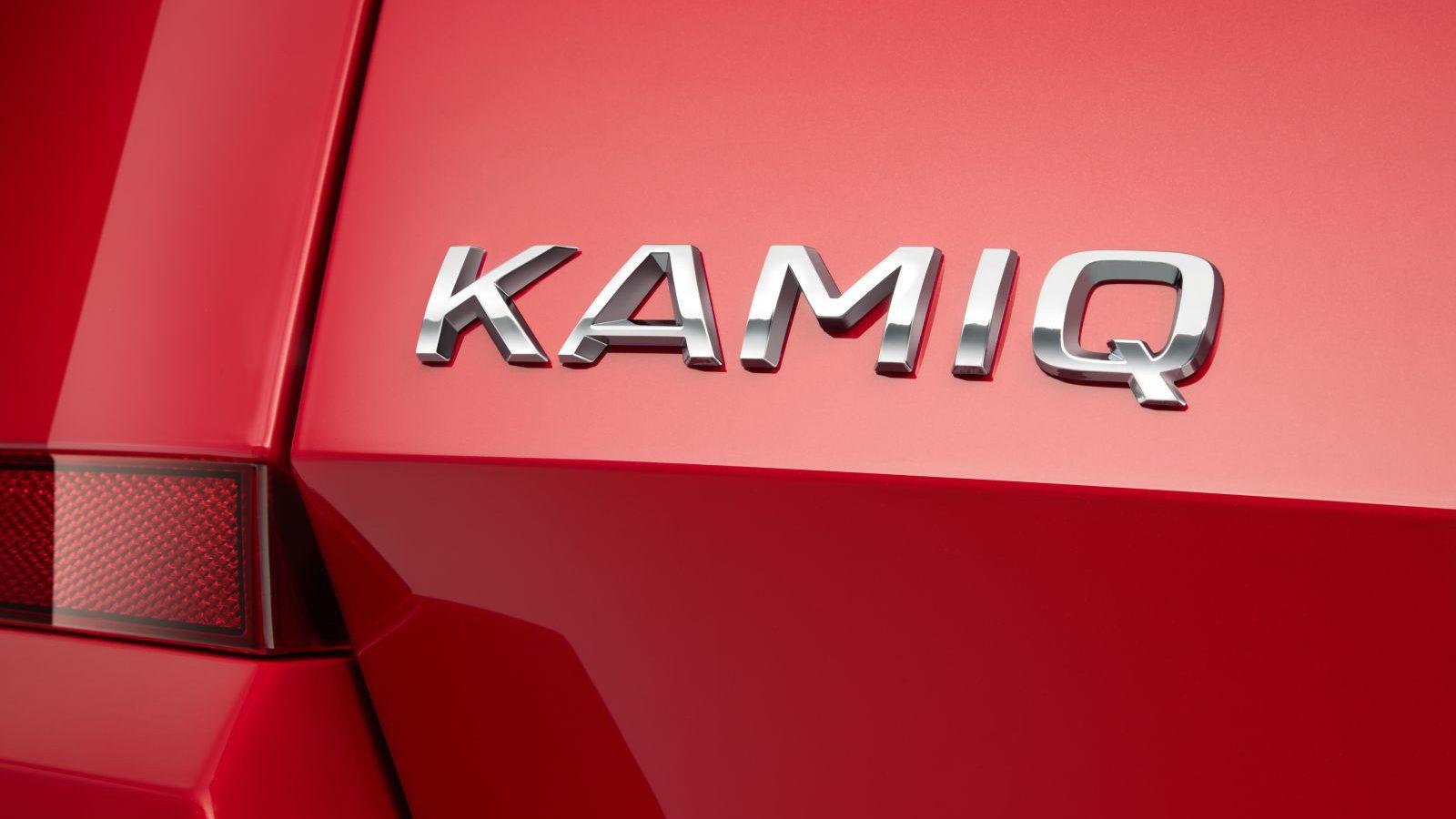 Skoda Kamiq, так будет называться новый чешский компактный кроссовер