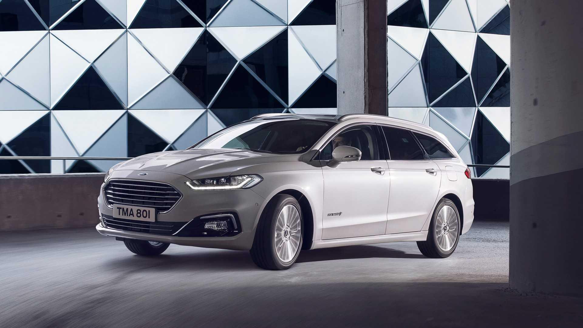 Новый Форд Мондео 2019: обзор, характеристики