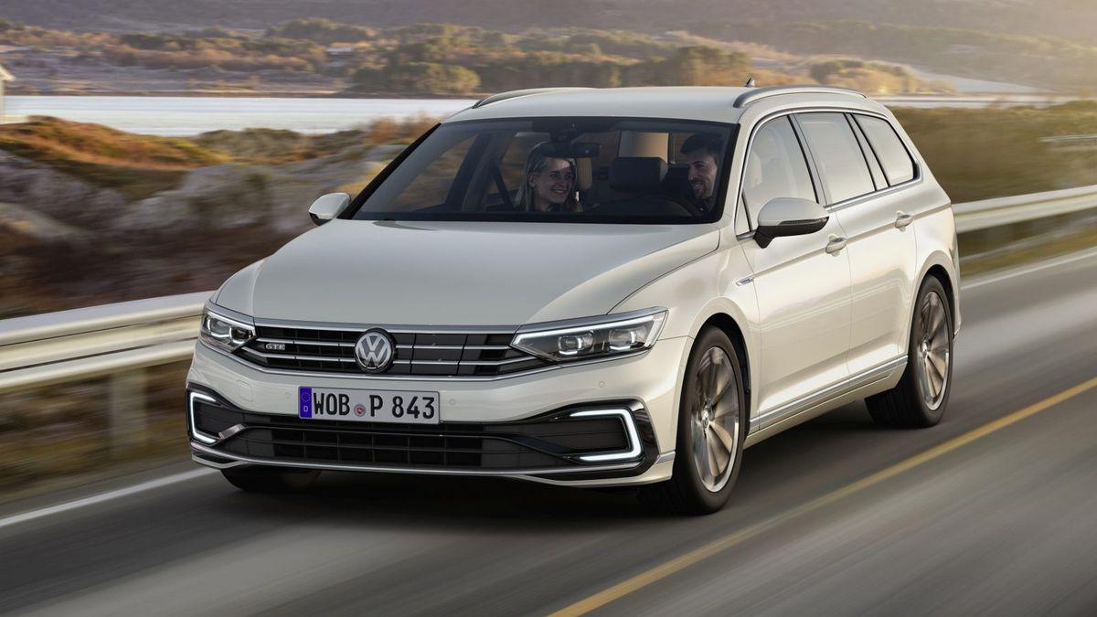 Обзор Volkswagen Passat 2019. Дорогу Королю!