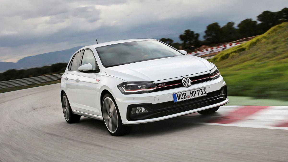 Обзор Volkswagen Polo GTI 2019. С цепи не спускать!