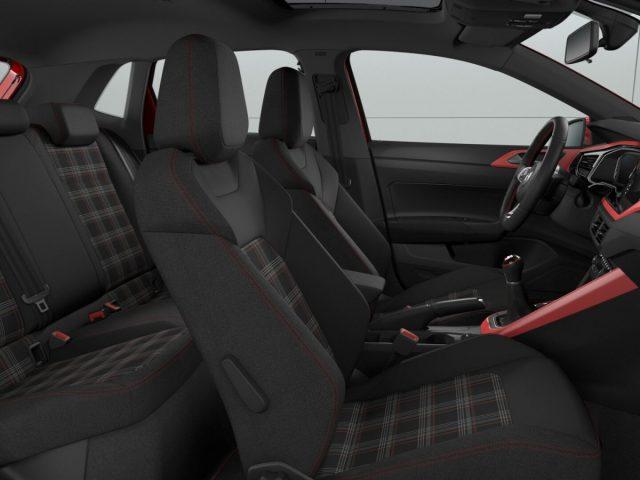 Volkswagen Polo GTI 2019