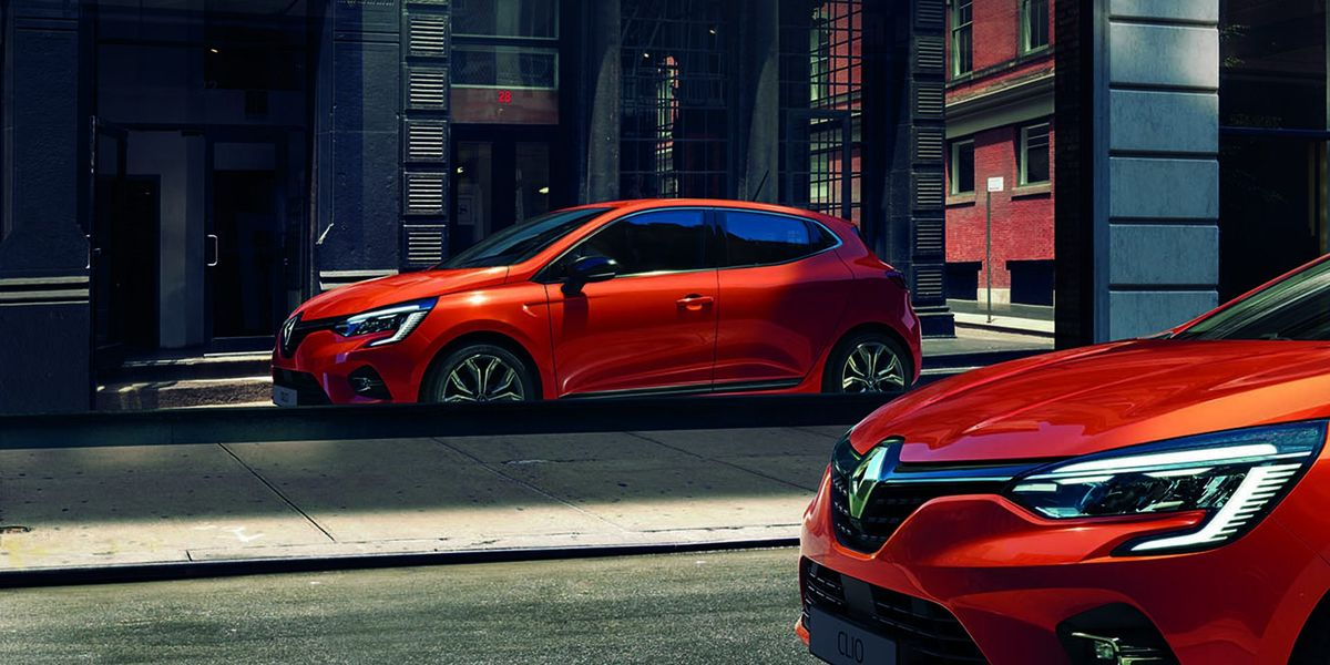 Обзор Renault Clio 2019 – 2020. Пора тебе в премиум, малыш