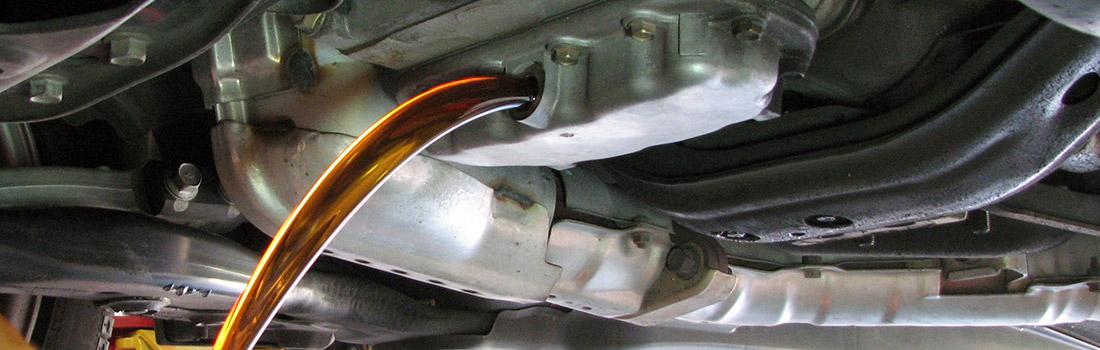 Замена масла в АКПП KIA Sportage: что лить и когда менять
