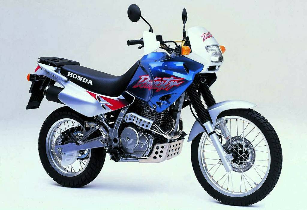 Honda Dominator NX650