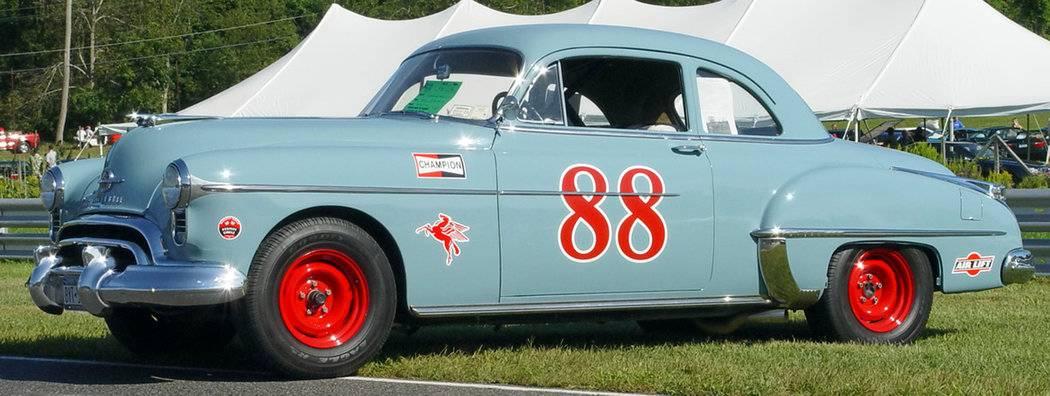 Oldsmobile 88 Rocket