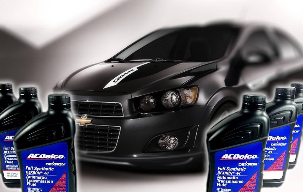 Замена масла в ГУР Chevrolet Aveo Т300. Что заливаем?