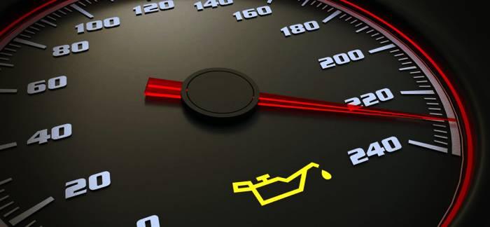 Уровень масла в двигателе: как, чем и когда проверять